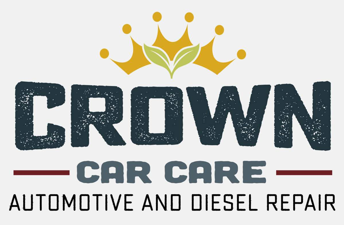 Crown Car Care Logo