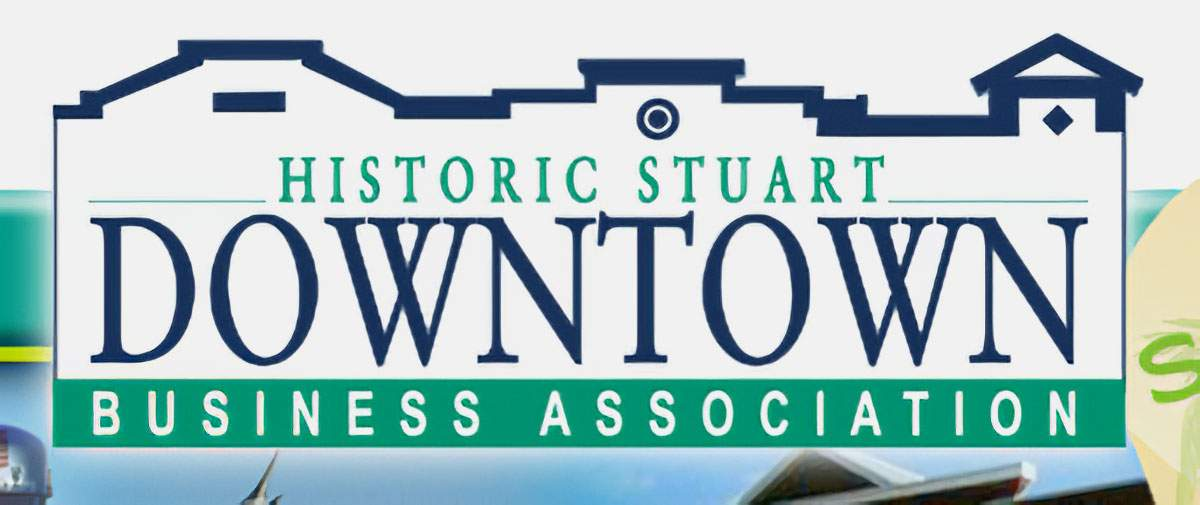 Downtown Business Association logo