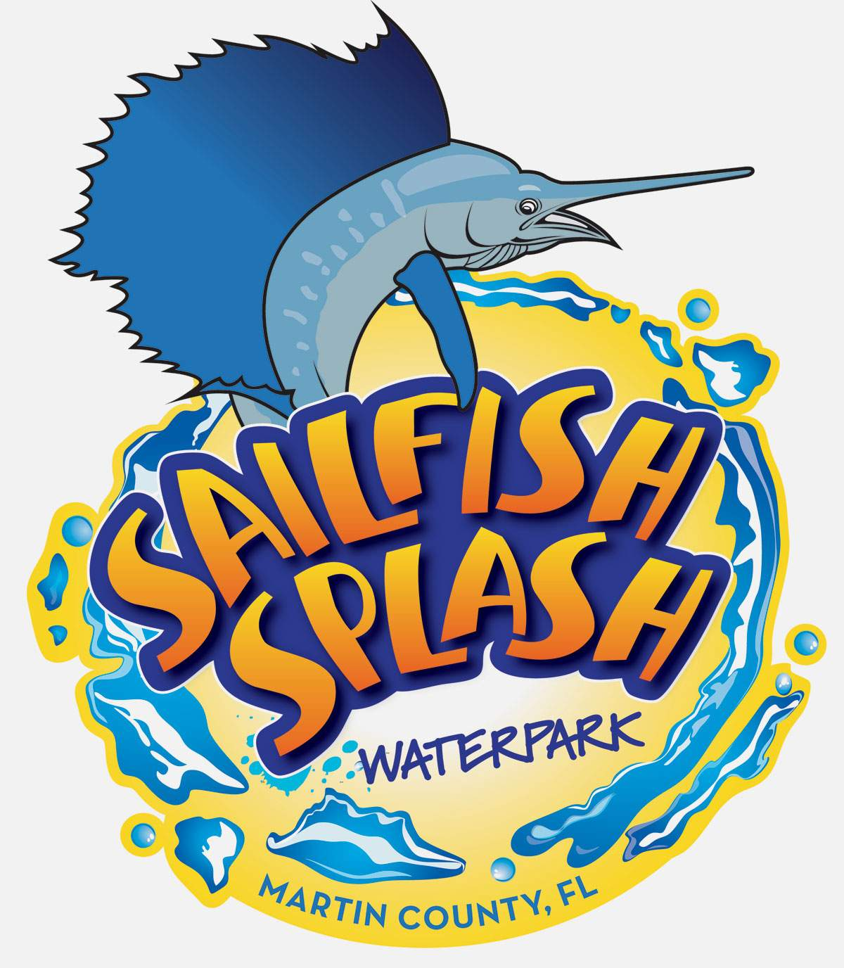 Sailfish Splash logo
