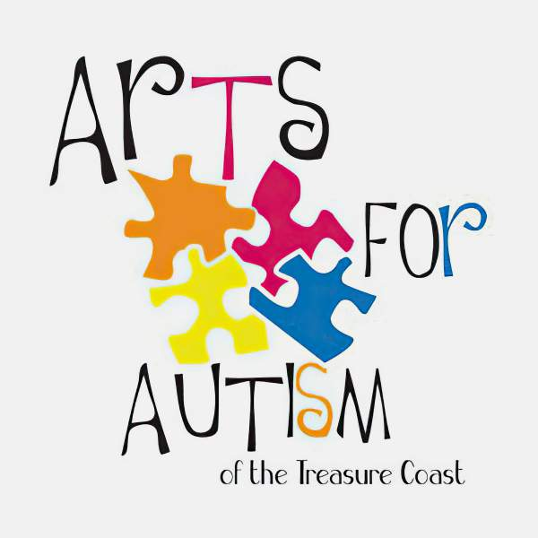 Art for Autism logo