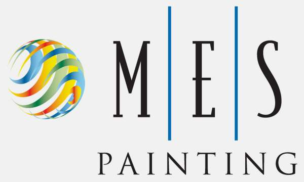 MES Painting Logo
