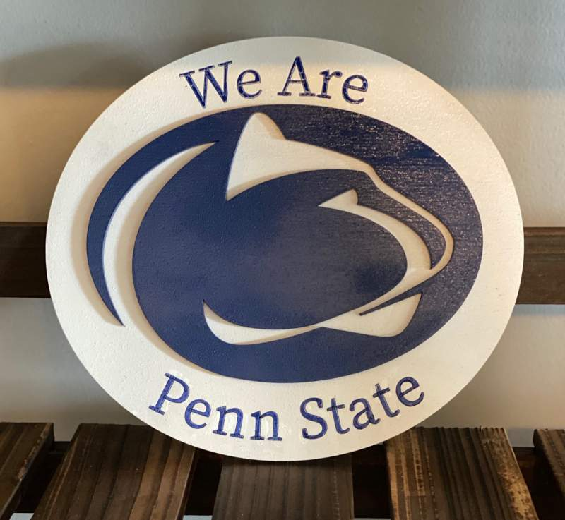 NEW --Are you a Penn State fan or know someone who is?